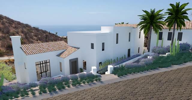 1 Avenida Costa Azul, San Jose Corridor, MX  (MLS #21-2422) :: Own In Cabo Real Estate