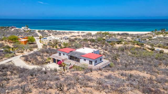 Camino Cabo Este, East Cape, MX  (MLS #21-2436) :: Own In Cabo Real Estate