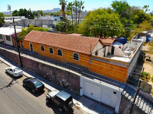 1930 Revolucion De 1910, La Paz, MX  (MLS #21-2447) :: Own In Cabo Real Estate