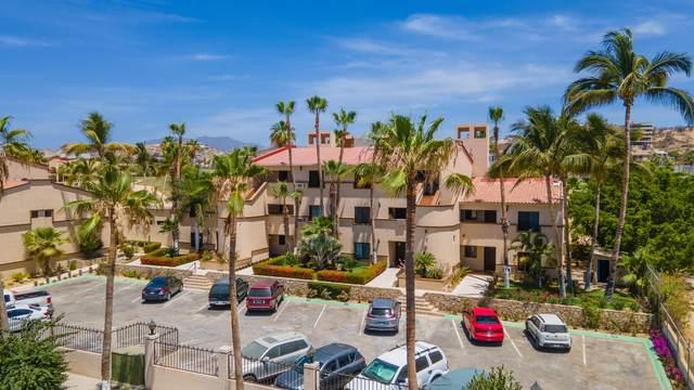 Paseo Malecon San Jose 115-116, San Jose del Cabo, MX  (MLS #21-2448) :: Own In Cabo Real Estate