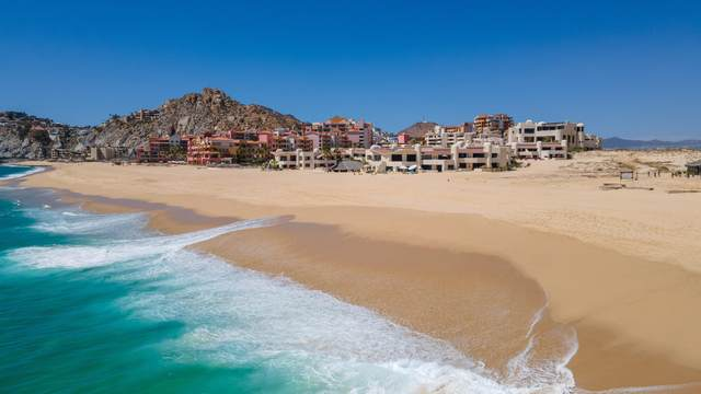 Ave. Solmar #231, Cabo San Lucas, MX  (MLS #21-2451) :: Own In Cabo Real Estate