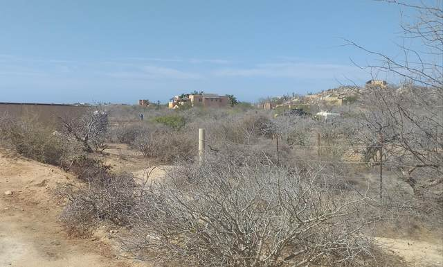 Manzana IV, Lot 7, East Cape, MX  (MLS #21-2461) :: Own In Cabo Real Estate