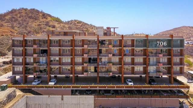 Torre 1A Via Ladera #706, San Jose Corridor, MX  (MLS #21-2462) :: Own In Cabo Real Estate