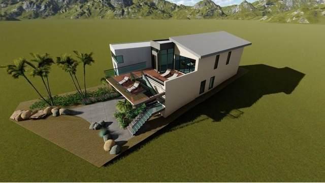Avenida Crispin, Cabo Corridor, MX  (MLS #21-2463) :: Own In Cabo Real Estate