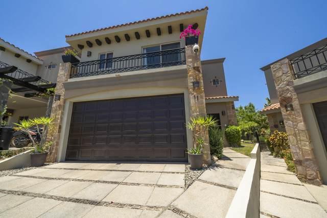 Isla Del Espiritu, Cabo Corridor, MX  (MLS #21-2464) :: Own In Cabo Real Estate