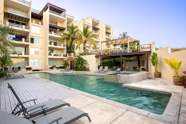 702 Paseo De Las Misiones F-201, San Jose del Cabo, MX  (MLS #21-2465) :: Own In Cabo Real Estate