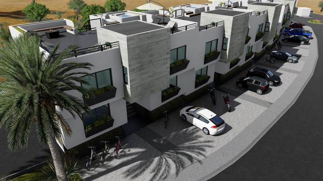 Sabina Planned Community #601, Cabo Corridor, MX  (MLS #21-2467) :: Own In Cabo Real Estate