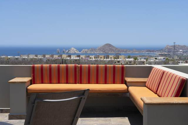 House #12, Cabo Corridor, MX  (MLS #21-2472) :: Own In Cabo Real Estate