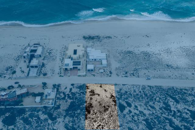93rd Pl, East Cape, MX  (MLS #21-2480) :: Own In Cabo Real Estate