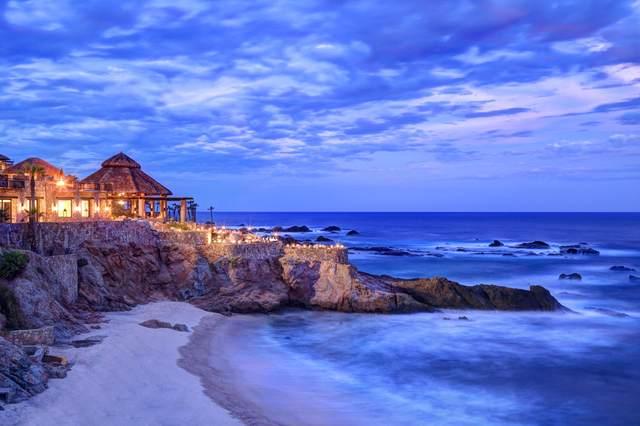 Carr. Transpeninsular Km 7 #1701, Cabo Corridor, MX  (MLS #21-2481) :: Own In Cabo Real Estate