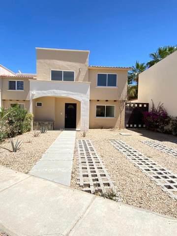 M2 L3 Privanzas, Cabo Corridor, MX  (MLS #21-2482) :: Own In Cabo Real Estate