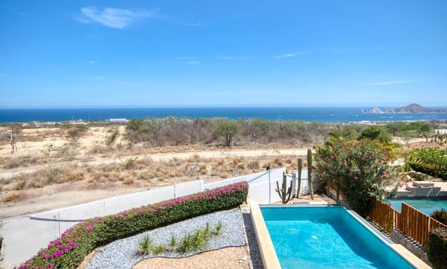 La Vista #6, Cabo Corridor, MX  (MLS #21-2483) :: Own In Cabo Real Estate