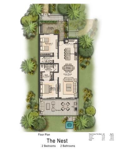 Sunset Boulevard #1321, San Jose Corridor, MX  (MLS #21-2486) :: Own In Cabo Real Estate
