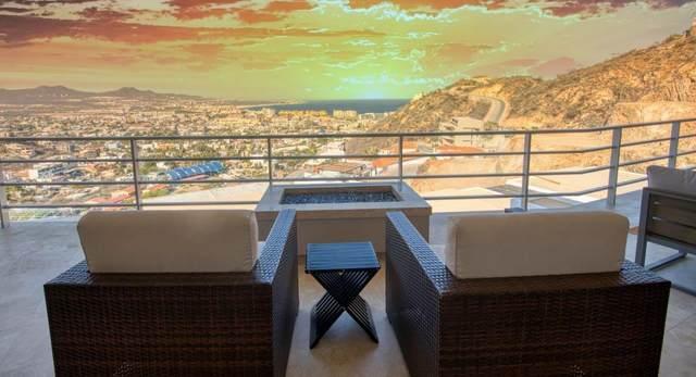 Camino De Le Piedrera #622, Cabo San Lucas, MX  (MLS #21-2489) :: Own In Cabo Real Estate