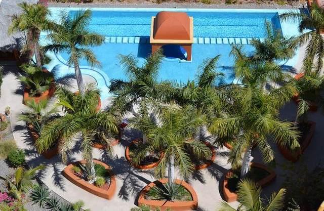 lot 39 Maravia, La Paz, MX  (MLS #21-2492) :: Own In Cabo Real Estate