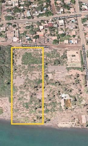 001 Dionisa Villarino, Loreto, MX  (MLS #21-2496) :: Own In Cabo Real Estate