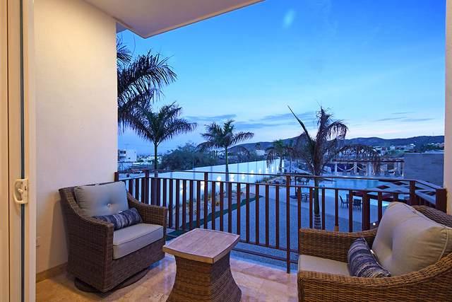 Boulevard Haciendas A27, San Jose del Cabo, MX  (MLS #21-2499) :: Own In Cabo Real Estate