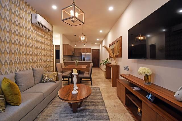 Boulevard Las Haciendas A21, San Jose del Cabo, MX  (MLS #21-2500) :: Own In Cabo Real Estate