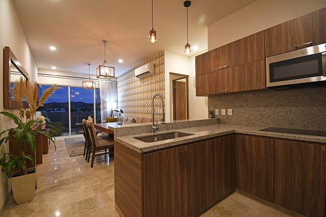 Boulevard Las Haciendas A31, San Jose del Cabo, MX  (MLS #21-2501) :: Own In Cabo Real Estate