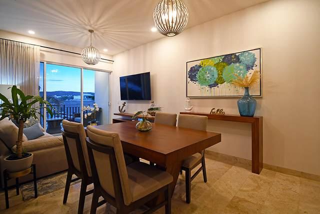 Boulevard Las Haciendas A36, San Jose del Cabo, MX  (MLS #21-2502) :: Own In Cabo Real Estate