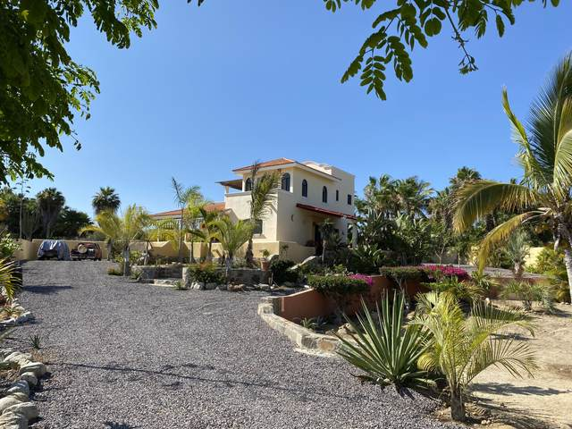 Los Jardines, Pacific, MX  (MLS #21-2503) :: Own In Cabo Real Estate