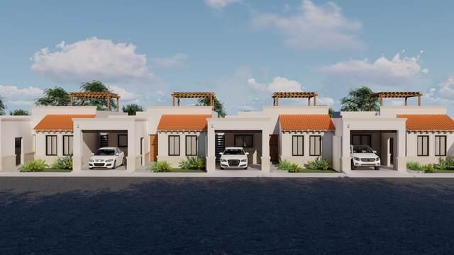 S/N Portobalandra, La Paz, MX  (MLS #21-2509) :: Own In Cabo Real Estate