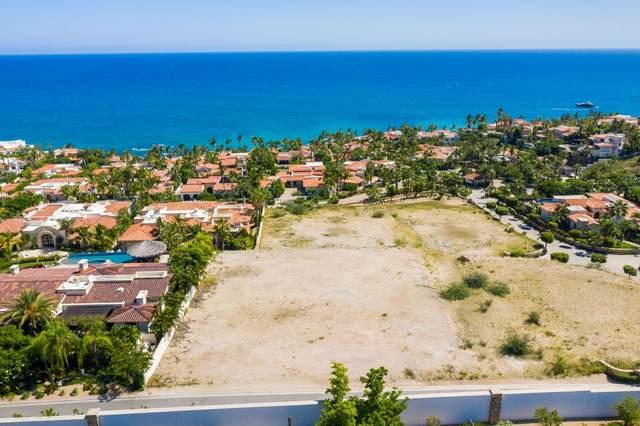 Caleta Loma, San Jose Corridor, MX  (MLS #21-2512) :: Own In Cabo Real Estate