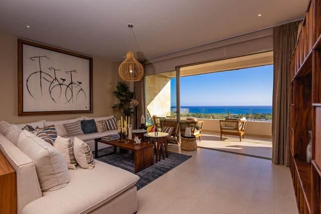 Campestre Del Nogal #3406, Cabo Corridor, MX  (MLS #21-2524) :: Own In Cabo Real Estate