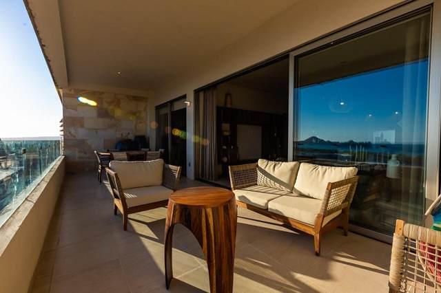 Campestre Del Nogal #3302, Cabo Corridor, MX  (MLS #21-2525) :: Own In Cabo Real Estate