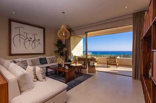 Campestre Del Nogal #3202, Cabo Corridor, MX  (MLS #21-2526) :: Own In Cabo Real Estate