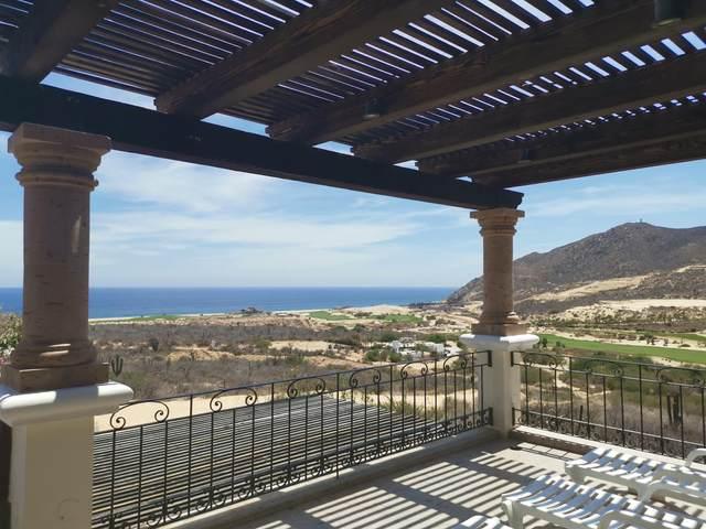Colina Los Gavilanes, Pacific, MX  (MLS #21-2533) :: Own In Cabo Real Estate