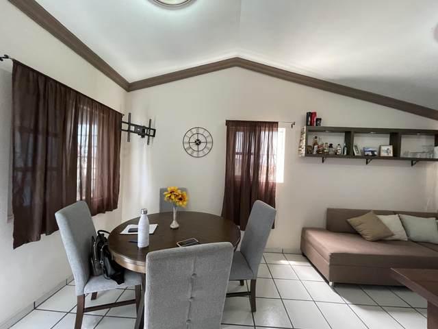 Ignacio Altamirano M12 #302, La Paz, MX  (MLS #21-2537) :: Own In Cabo Real Estate