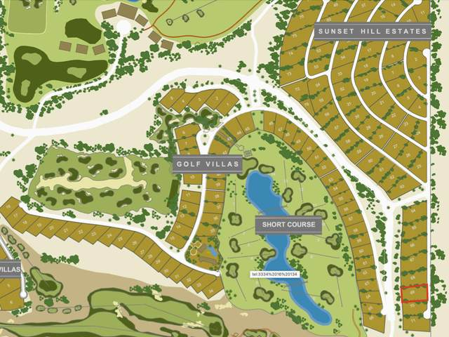 Sunset Hill Lot #69, Pacific, MX  (MLS #21-2538) :: Ronival