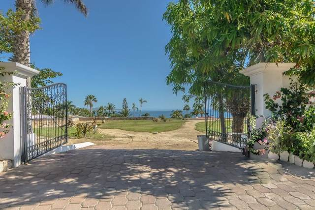Palmilla Norte, San Jose Corridor, MX  (MLS #21-2541) :: Own In Cabo Real Estate