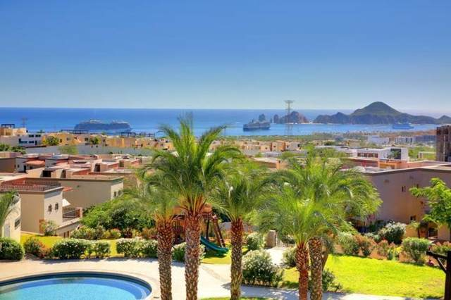 233 Amazing Views #233, Cabo Corridor, MX  (MLS #21-2543) :: Own In Cabo Real Estate