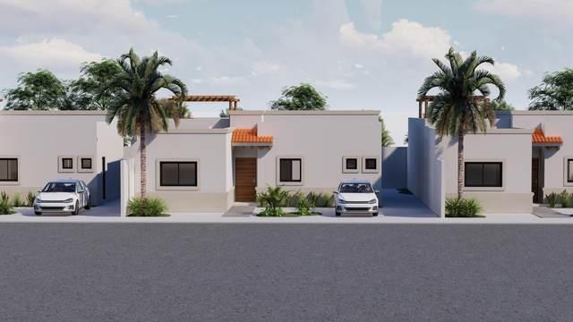 S/N Portobalandra, La Paz, MX  (MLS #21-2544) :: Own In Cabo Real Estate