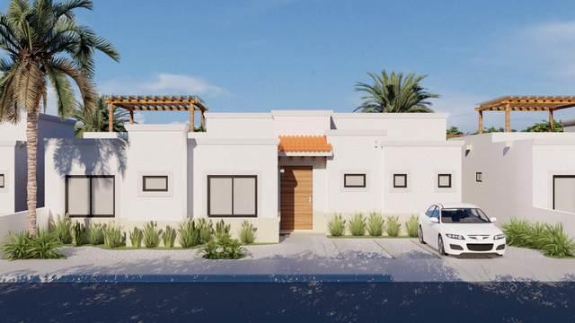 S/N Portobalandra, La Paz, MX  (MLS #21-2545) :: Own In Cabo Real Estate