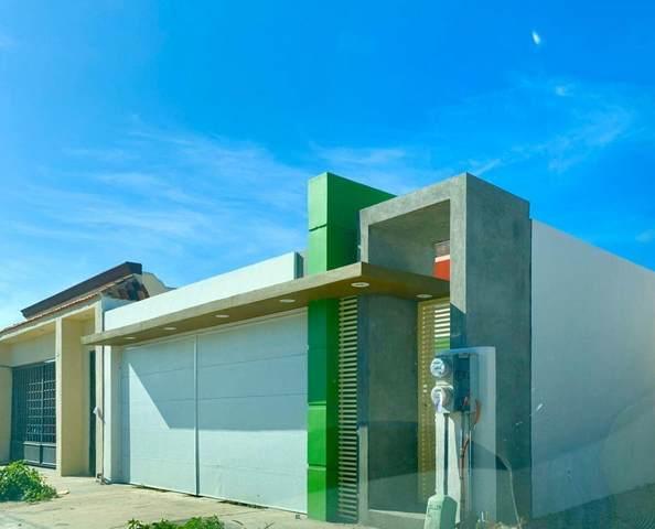 508 Calle Del Nte, La Paz, MX  (MLS #21-2552) :: Own In Cabo Real Estate