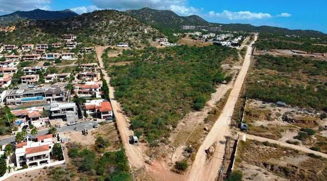 Manzana 2 Lote 9, Cabo Corridor, MX  (MLS #21-2563) :: Own In Cabo Real Estate