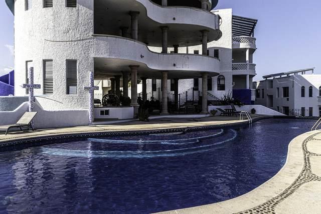 502C Boulevard Paseo De Las Misione 502C, San Jose del Cabo, MX  (MLS #21-2566) :: Own In Cabo Real Estate
