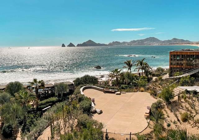The Cape, A Thompson Hotel #642, Cabo Corridor, MX  (MLS #21-2570) :: Own In Cabo Real Estate