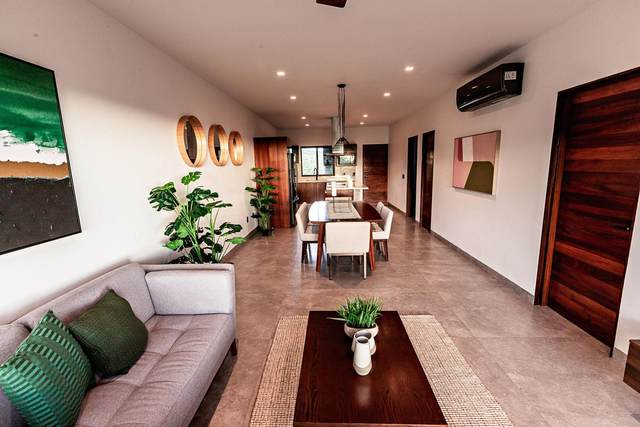 Penthouse Amazing Views #605, Cabo Corridor, MX  (MLS #21-2578) :: Own In Cabo Real Estate