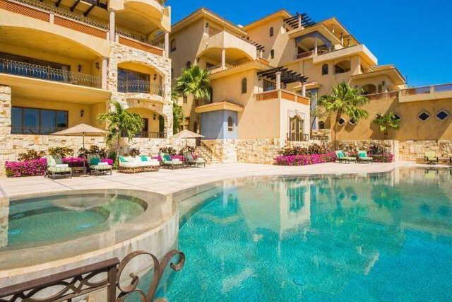 Amazing Views, Resort Style Living B, Cabo Corridor, MX  (MLS #21-2585) :: Own In Cabo Real Estate