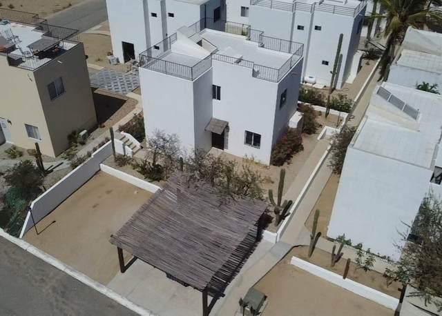 Villa 15 Cluster, Cabo Corridor, MX  (MLS #21-2599) :: Own In Cabo Real Estate