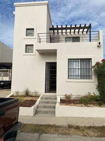 5 Manzana 1, Cabo San Lucas, BS 23455 (MLS #21-26) :: Coldwell Banker Riveras