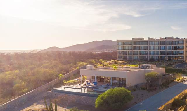 Camino Solaria C 301, Cabo Corridor, MX  (MLS #21-2605) :: Own In Cabo Real Estate