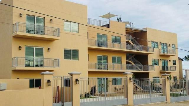 Av Crispin Cesena #301, Cabo Corridor, MX  (MLS #21-2615) :: Own In Cabo Real Estate