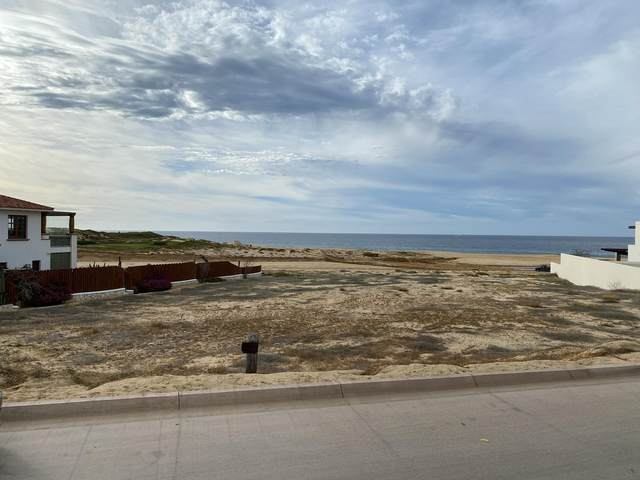 Beach Estate 11, Pacific, BS  (MLS #21-262) :: Coldwell Banker Riveras