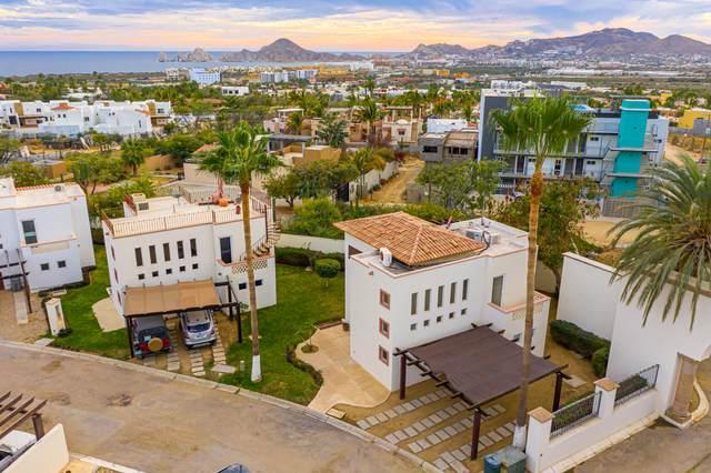 San Jeronimo #22, Cabo Corridor, MX  (MLS #21-2631) :: Own In Cabo Real Estate