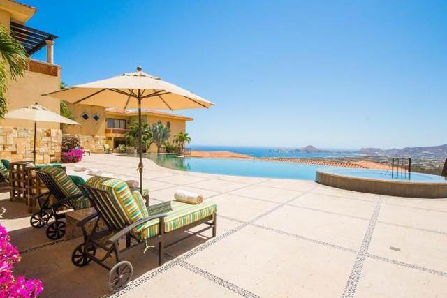 Top Quality With Amazing Views B, Cabo Corridor, MX  (MLS #21-2634) :: Ronival
